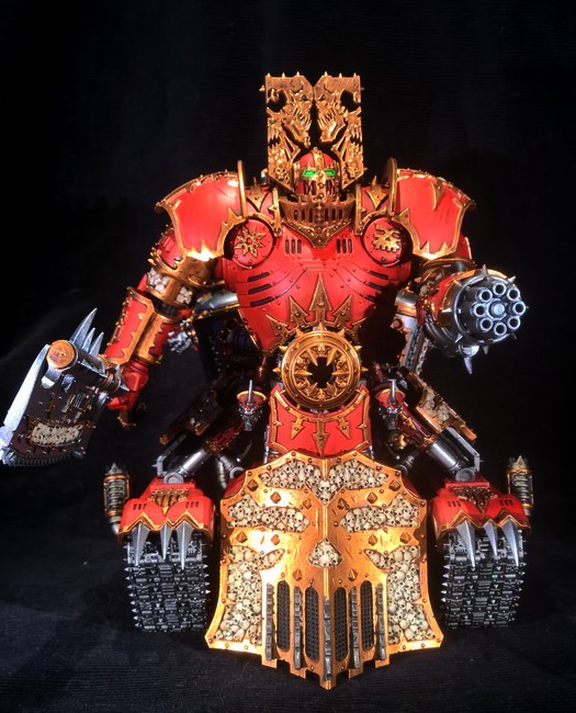 World Eaters -Les Bloodcrusher arrivent !!!! 514958SeigneurdesCrnes1