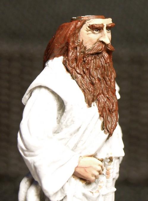 Fini   -  Old Clansman - Nocturna 515043Clansmannocturna3