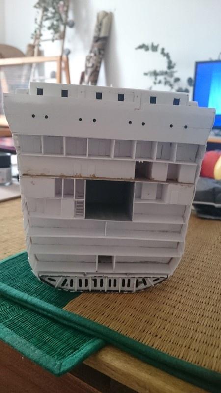 Coupe Titanic 1/200 515444dsc1216