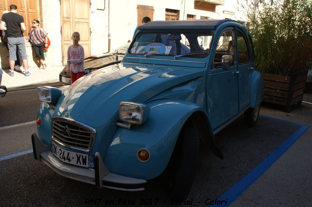 [26] 16-09-2017 / RN 7 en fête à Loriol-sur-Drôme 515567DSC01881