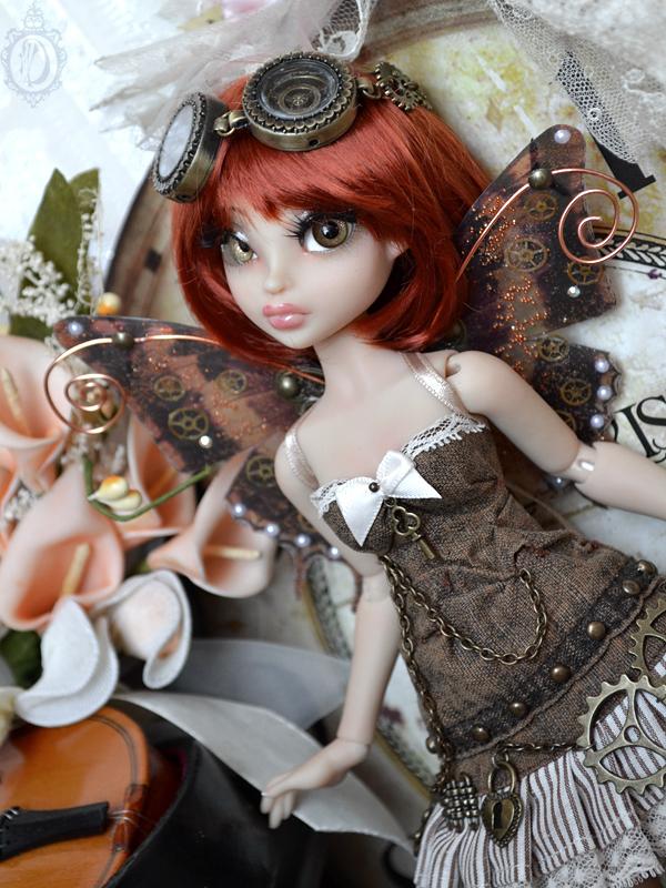 † Mystic Dolls † - A vérouiller, merci ^^ - Page 63 516460AriaSteampunk03
