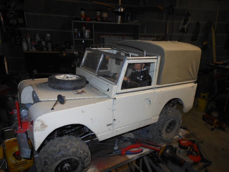 Erik : carrossier voitures miniatures , artisan formeur de tôle 517236DSCN5412