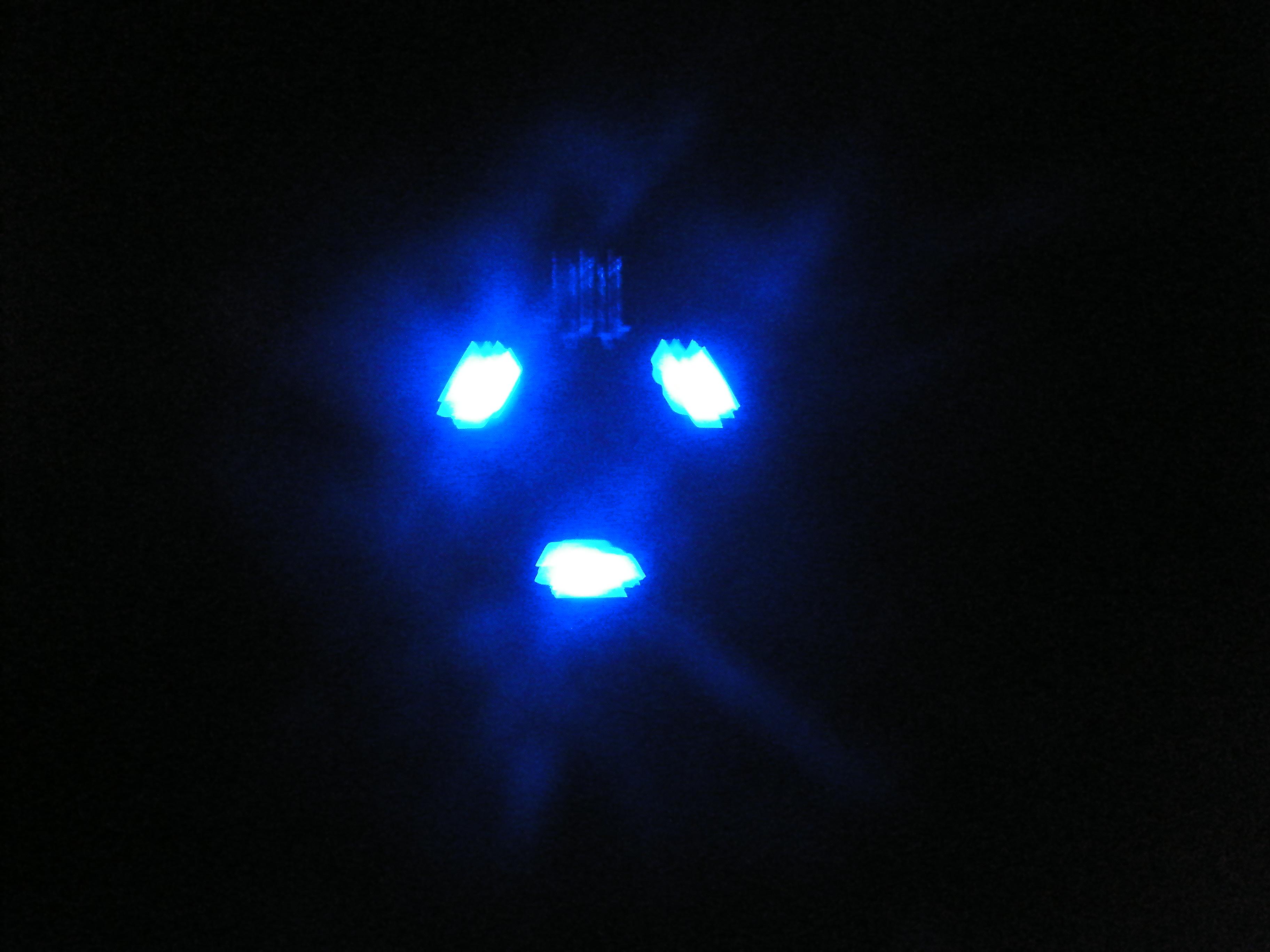 Fausse Observation: photo Hier soir a 3h00 du matin (analysé et classé) - Page 4 517853DSCF2354