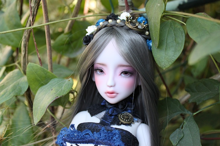 Nymeria (Sixtine Dark Tales Dolls) nouveau make-up p8 - Page 6 518120175