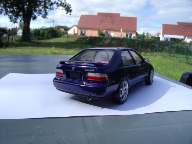 Honda Civic Fério VTi '92. 518565ferio92060