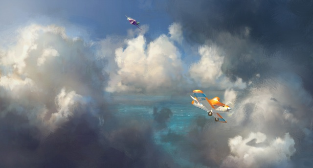 [DisneyToon] Planes (2013) - Page 16 518716RACINGintheCLOUDS003