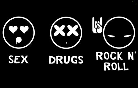 Sexo, drogas & música 518997775