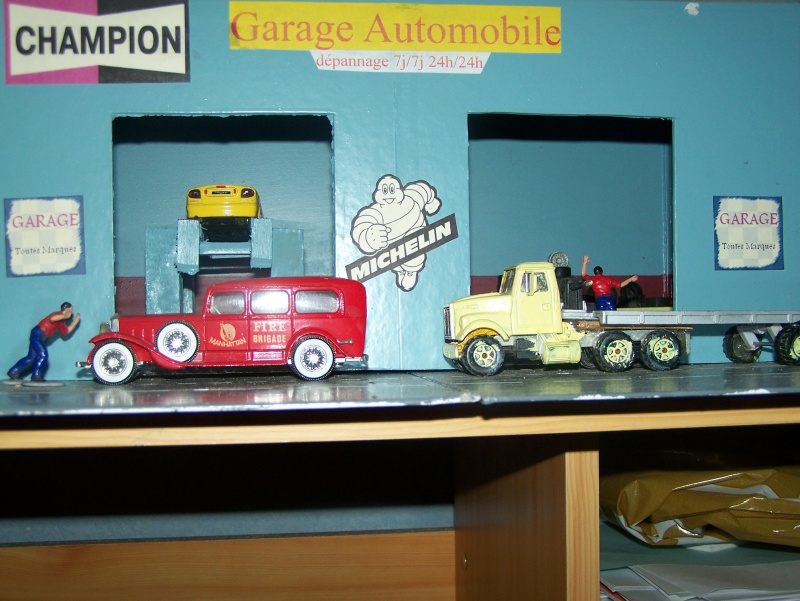 garage automobile  5190281003063