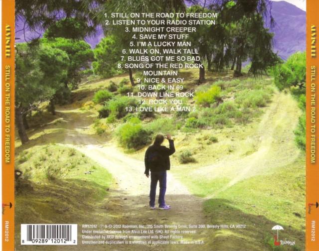 Ce que vous écoutez là tout de suite - Page 4 519240AlvinLeeback