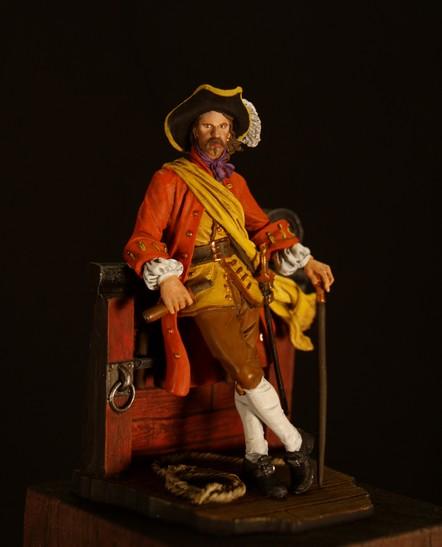 Gb Piraterie - William Kidd 520087WK15