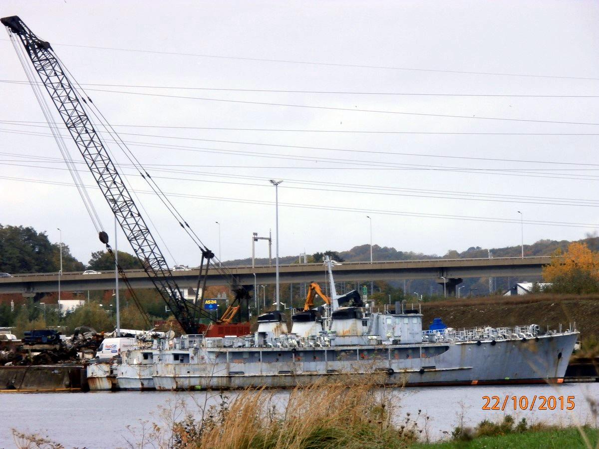[ Marins des ports ] Les transrades de Brest 520567253
