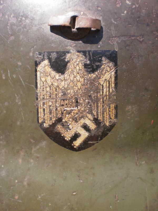 Petite nature morte allemande WW2 520810P6300103