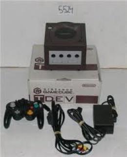 La Gamecube 521038Gctdev