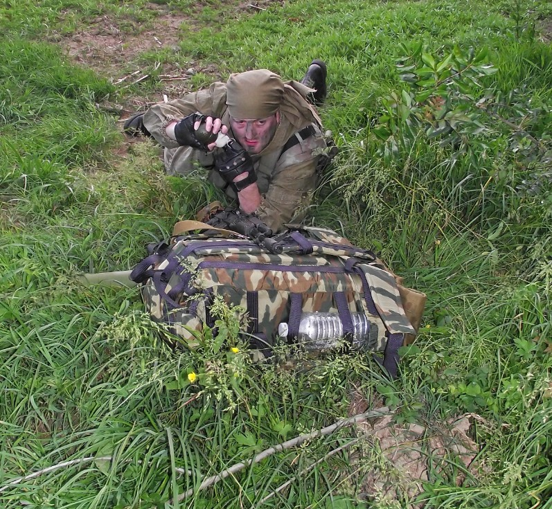 SPETSNAZ GRU Chechnya 1999 52108320140524184852