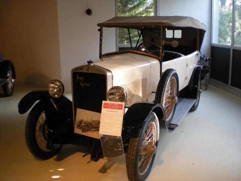 Musée de Rochetaillée (69) 521347DSCN0786