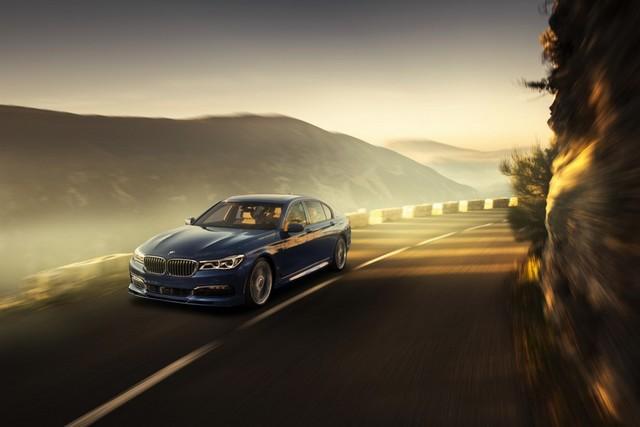 BMW Alpina B7 Bi-Turbo : Première mondiale au prochain salon de l'automobile de Genève  521462AlpinaB7xDrive