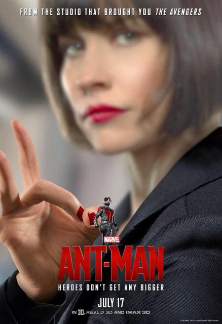 Ant-Man [Marvel - 2015] - Page 3 521763am1
