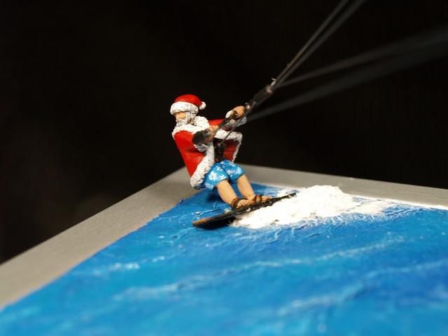 Père Noël kitesurfeur 522511Kitesaynte4