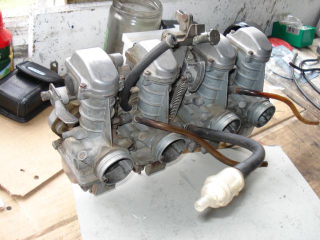 Restauration et modification  Z650 - Page 2 523159DSC03836