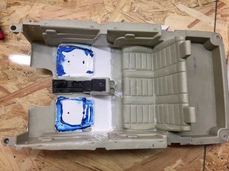 Jeep Rubicon Wraith New Bright 523404834