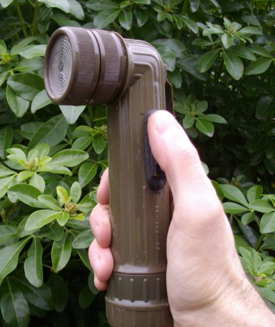ABL flashlight TL-122D 524263ablflash1