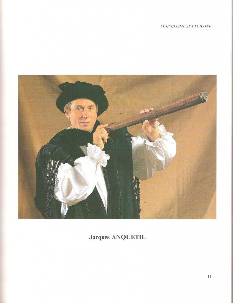 Jacques ANQUETIL 1966 524544007