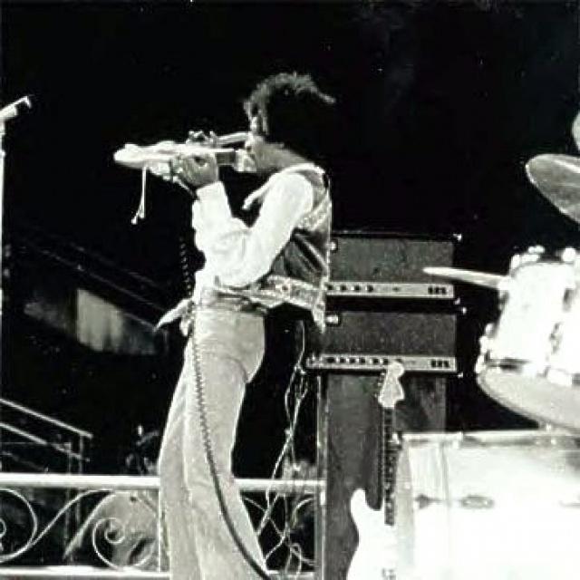 New Orleans (City Park Stadium) : 1er août 1968  52462801081968CityParkstadiumLouisiane