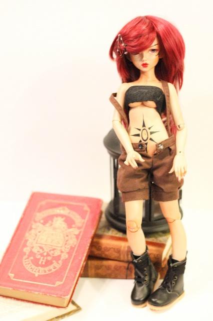 Delirium's Dolls~ Kinokojuice Haine P8 524638andy3