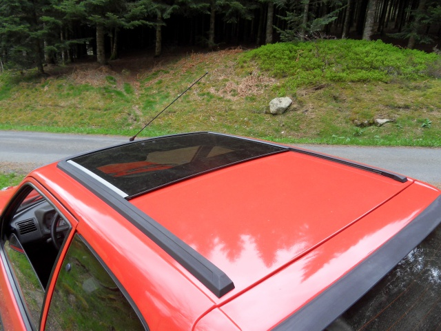 [AutoRétro-63]  205 GTI 1L9 - 1900cc rouge vallelunga - 1990 526299SDC17789