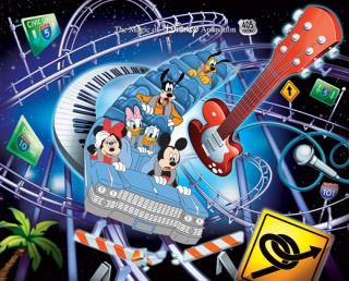 [Disney's Hollywood Studios] Ink & Paint Collection (depuis 1989) 52632717IP