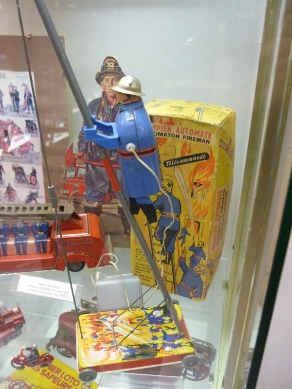 Musée des pompiers de MONTVILLE (76) 526579AGLICORNEROUEN2011127