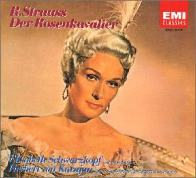 Strauss - Der Rosenkavalier - Page 8 526900RosenKarajan