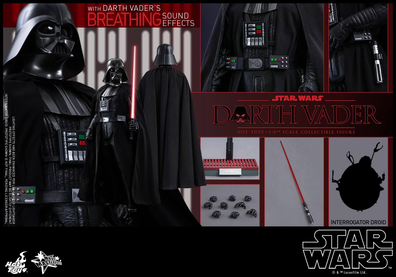 Star Wars (Hot toys) 527915118