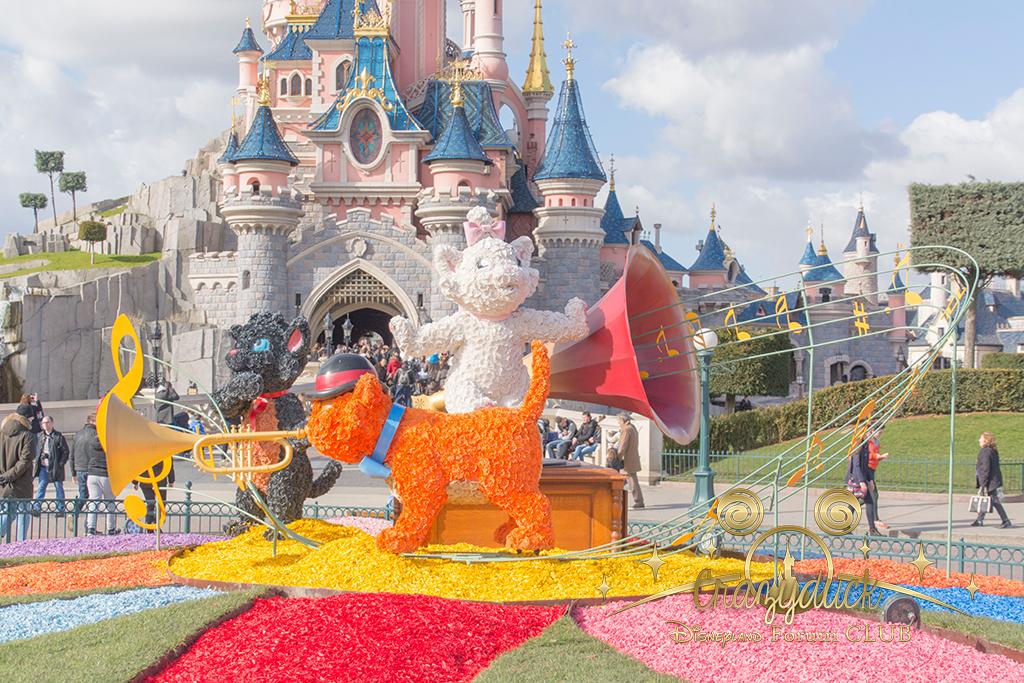 Festival du Printemps du 1er mars au 31 mai 2015 - Disneyland Park  - Page 8 52797027fevrier1582