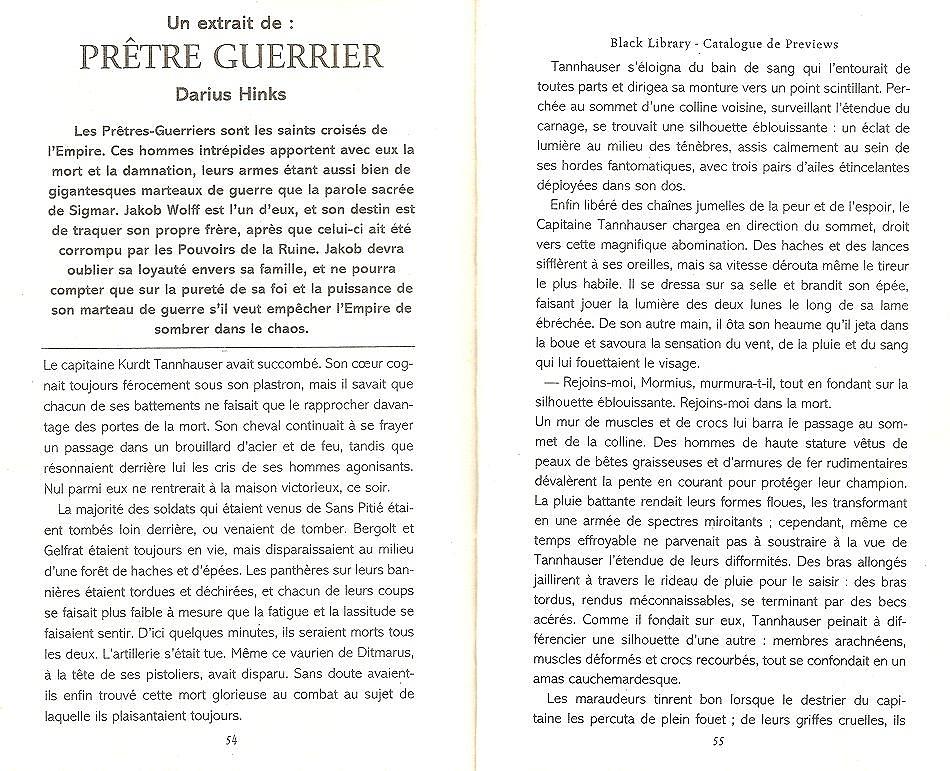 Prêtre Guerrier de Darius Hinks 528129Pretre1