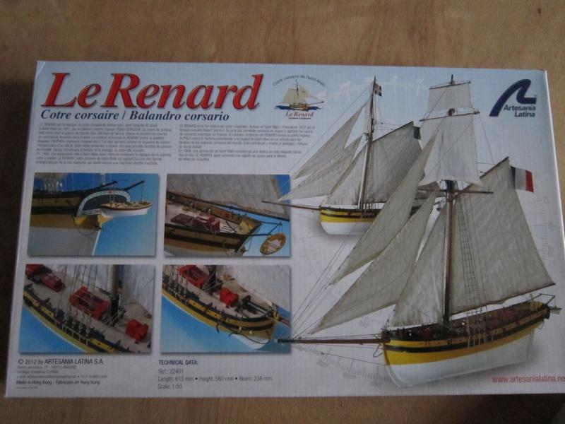 Le Renard (Artesania Latina 1/50°) par Invité 528556IMG2365