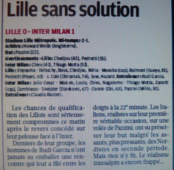 INTER DE MILAN - Page 6 528966P1230591
