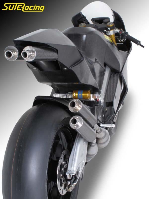 SUTER RACING 529432SuterSRT500FactoryV4trackbike01