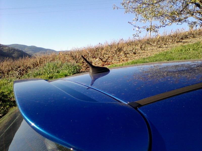 [BoOst] Peugeot 206 RCi de 2003 52967530