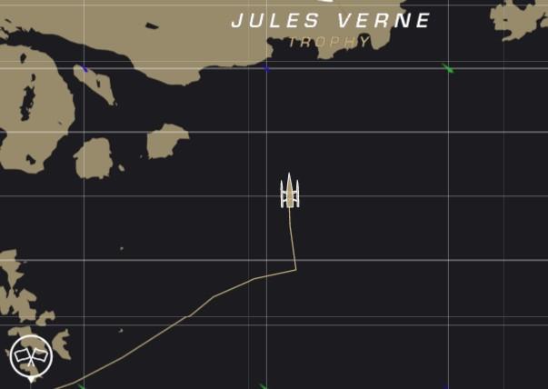 Francis Joyon autour  du monde ........en équipage - Page 6 530051ScreenHunter1023Dec221342