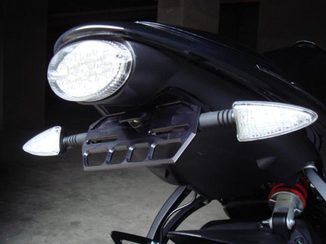 [LeCHRIS] - 1125 CR Full Power Noir Mat by PAROTECH...!!!... 530222DSC02980