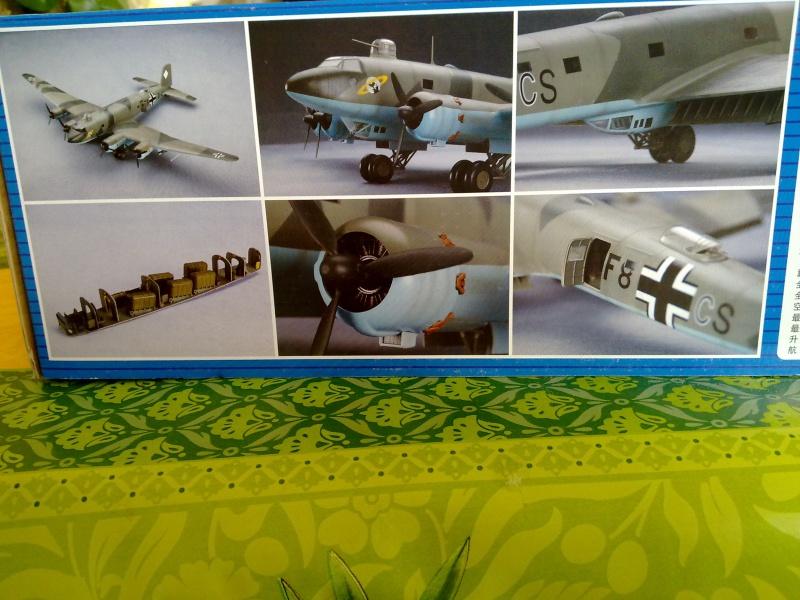 """FW200C-4 """"Condor"""" 531100221020111701"""
