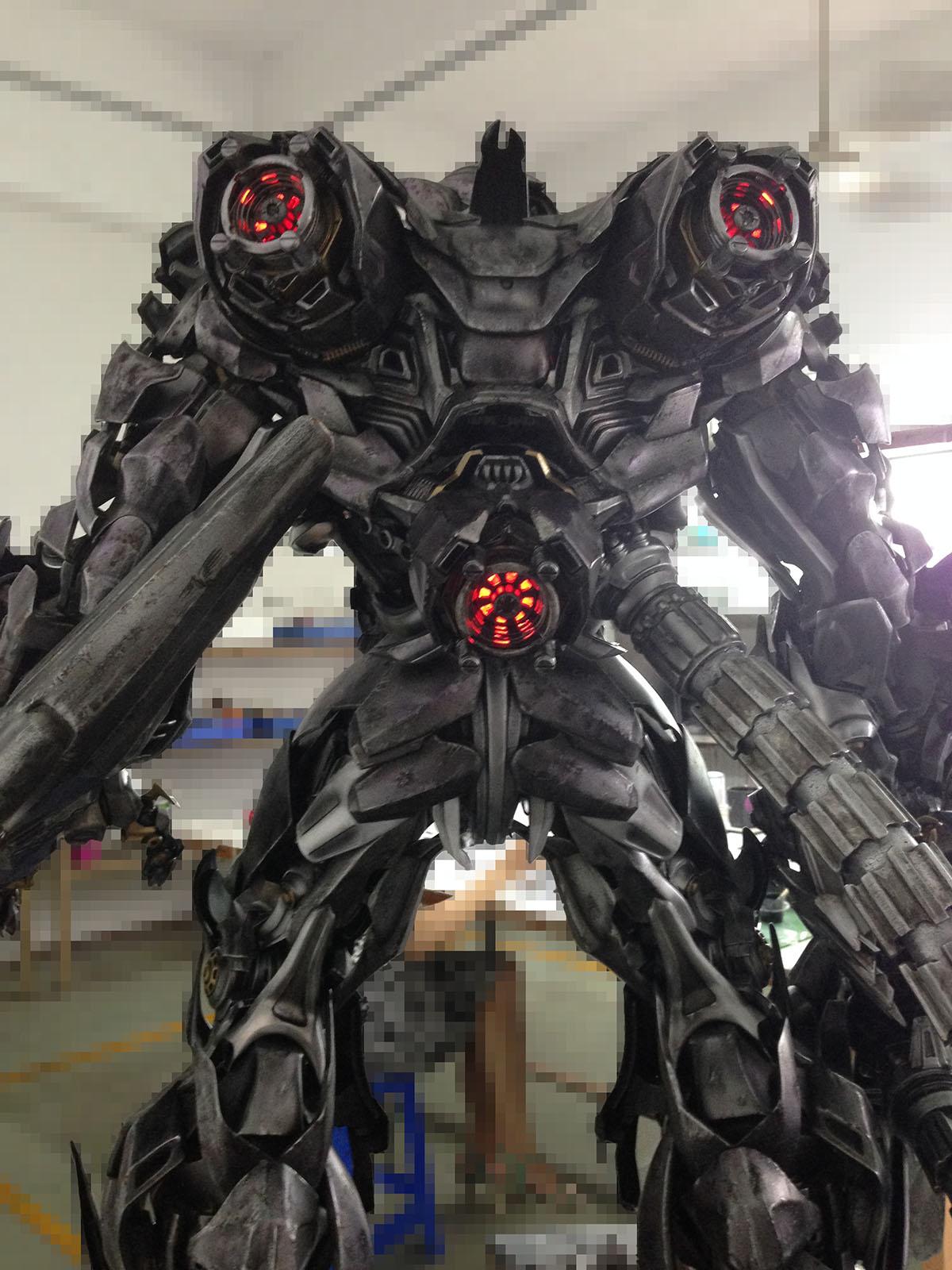 Statues des Films Transformers (articulé, non transformable) ― Par Prime1Studio, M3 Studio, Concept Zone, Super Fans Group, Soap Studio, Soldier Story Toys, etc - Page 3 531145244