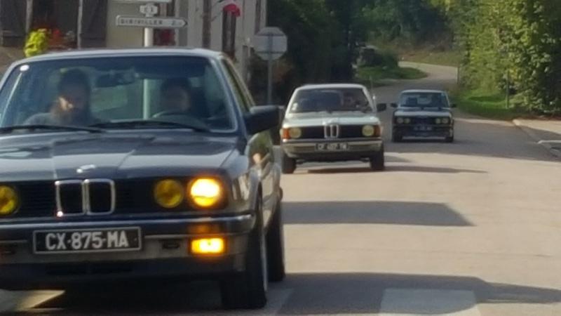 SORTIE BMW Nord Est : 23/24 septembre 2017 -  Sortie de Julien 53215120170924111827