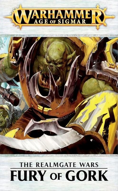The Realmgate Wars - VII - Fury of Gork de Josh Reynolds 532865Gork