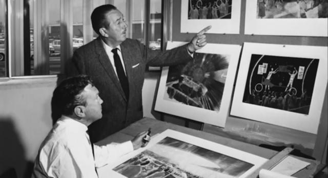 Il Était une Fois les Imagineers, les Visionnaires Disney [Disney - 2019] 533017w53