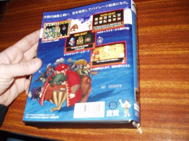 Un nouveau jeu AES Treasure Of The Caribbean - Page 3 53392722201214h33034