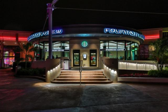 [Nouveau] Starbucks aux Disney's Hotel Cheyenne, Disney's Hotel Santa Fé (avril 2017) & Disney's Sequoia Lodge (automne 2017) - Page 2 533977w405