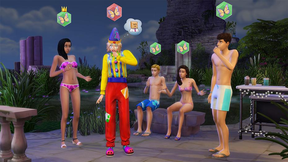 Les Sims 4 Vivre Ensemble [10 décembre 2015] - Page 6 534084image2