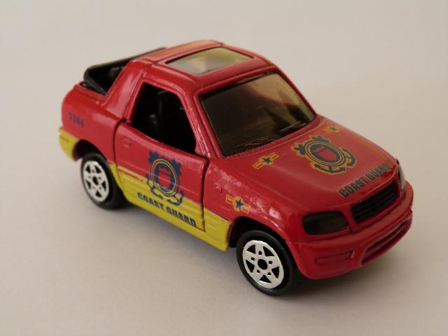 N°230 Toyota RAV4 534114P1070148